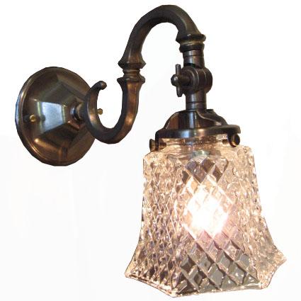 ブラケット 照明 アンティーク ウォールライト ウォールランプ ブラケット照明 階段 壁付け 照明 壁掛け照明  レトロ 間接照明 壁 ブラケットライト 室内照明 ヨーロピアン シャビー 家具 インテリアライト アンティーク風 照明器具 おしゃれ 1灯 FC-W1562A 007