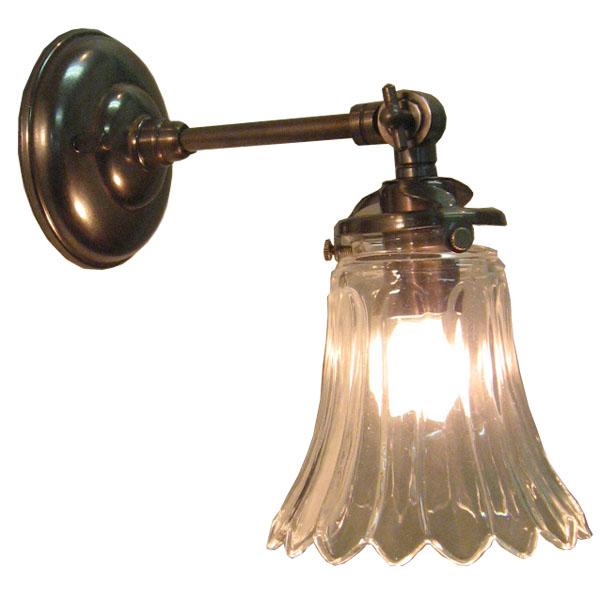 ブラケット 照明 アンティーク ウォールライト ウォールランプ ブラケット照明 階段 壁付け 照明 壁掛け照明 レトロ 間接照明 壁 ブラケットライト 室内照明 ヨーロピアン シャビー 家具 インテリアライト アンティーク風 照明器具 おしゃれ 1灯 FC-WSA 165