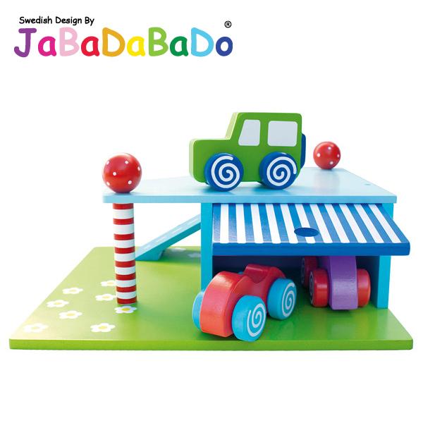 おもちゃ ごっこ 玩具 オモチャ ごっこ遊び 車 木製 お店屋さんごっこ 木のおもちゃ 木製玩具 ベビー キッズ用品 知育 片付け 2歳 以上 知育玩具 男の子 女の子 かわいい 木 JaBaDaBaDo プレゼント ギフト 誕生日 お祝い スウェーデン デザイナーズ おしゃれ