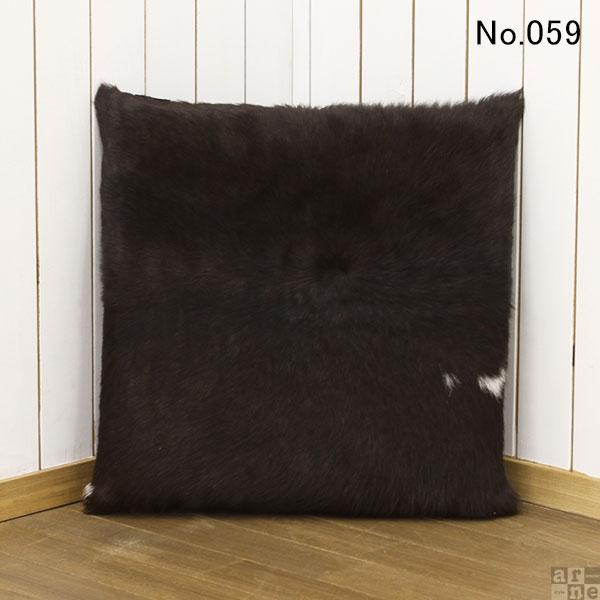 シートクッション 椅子 クッション 座布団 レザー 45×45 チェアクッション 椅子用 チェアパッド 四角 ベンチ チェア 北欧 レザークッション 本革 本皮 アニマル リビング 牛革 牛皮  COWシートクッション 【No.059】