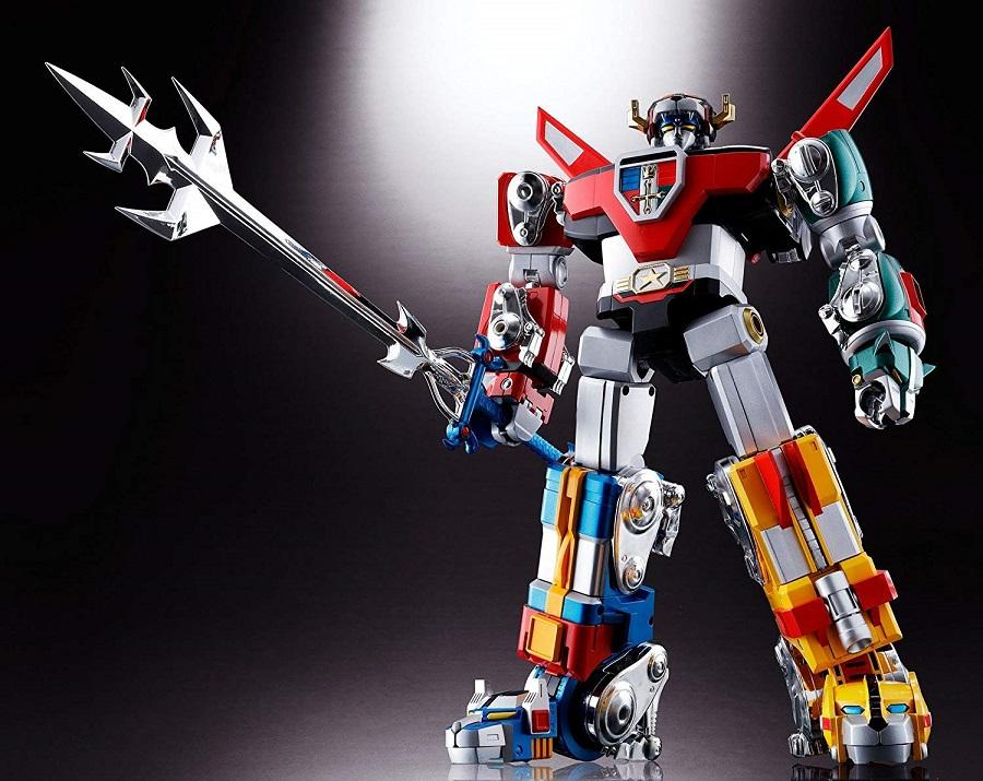 【7月発売予定】 バンダイ 超合金魂 GX-71 【百獣王ゴライオン】 ※代引き不可