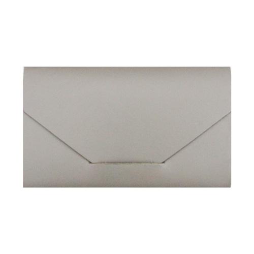 MODERN AGE TOKYO 2 カードケース(サシェ3種入) グレー GRAY CARD CASE モダンエイジトウキョウツー◆アロマ/ギフト/名刺入れ/牛革/本革/手縫い