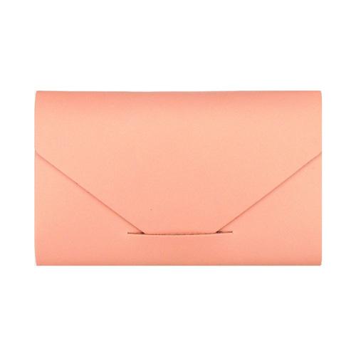 MODERN AGE TOKYO 2 カードケース(サシェ3種入) ピンク PINK CARD CASE モダンエイジトウキョウツー◆アロマ/ギフト/名刺入れ/牛革/本革/手縫い