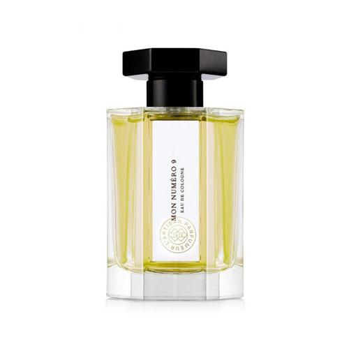 L'Artisan Parfumeur オーデコロン 100ml モン ニュメロ9 ラルチザン パフューム MON NUMERO N9 EAU DE COLOGNE:EDC◆香水/レディース/Woody/ウッディ/パリ【送料無料】
