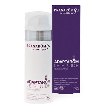 プラナロムのアロマコスメ プラナロム 人気の製品 PRANAROM アダプタロム 新作多数 フリュイド