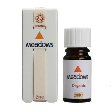 メドウズ 精油/ジャスミン・アブソリュート2ml(MEADOWS)