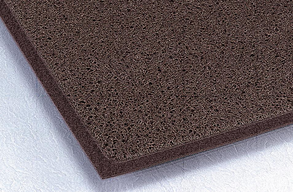ケミタングルソフト 900×1500mm (高周波20mm幅付)MR-139-246~テラモト~『除塵用マット』