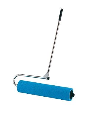 吸水ローラー 600mmCL-862-402-0~テラモト~『吸水用』