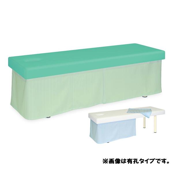 豊富なレザーと環境への配慮様々のワークシーンに対応 医療用ベッド メディカルベッド 介護用ベット マッサージベット カーテン付き 棚付き DXセラピ 送料無料