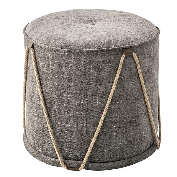 スツール 椅子 チェア いす 丸 ポリエステル コットン おしゃれ かっこいい 安い 一人暮らし 新生活 かわいい