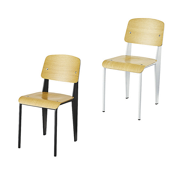 チェア ダイニングチェア 椅子 おしゃれ かっこいい おすすめ リビング 自宅 安い 北欧 積層合板 ブラックフレーム ホワイトフレーム