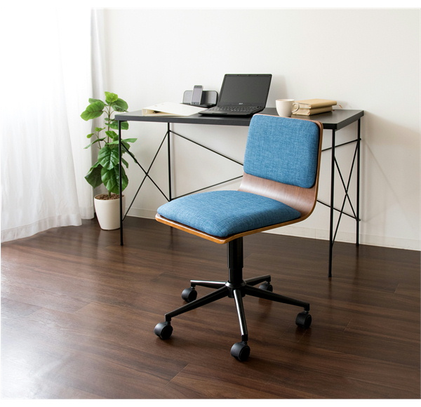 ワークチェア 椅子 SOHOチェア 回転椅子 MICHからJ460 Farma ファルマ