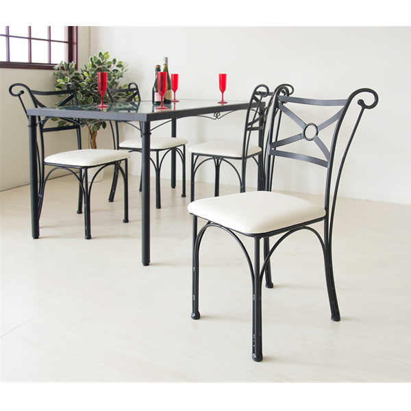 ダイニングチェア DEL SOL(デルソル)シリーズ チェア 椅子