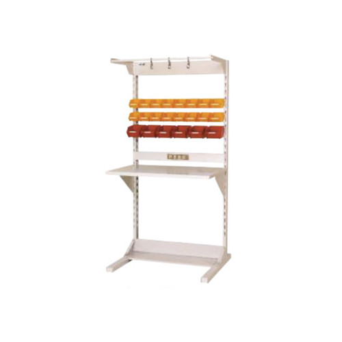 ラインテーブル 幅90cm 高さ182.5cm FYCタイプ 片面 単体 作業台 組立台 送料無料