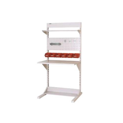 ラインテーブル 幅90cm 高さ182.5cm TFPYタイプ 片面 単立 作業台 組立台 送料無料