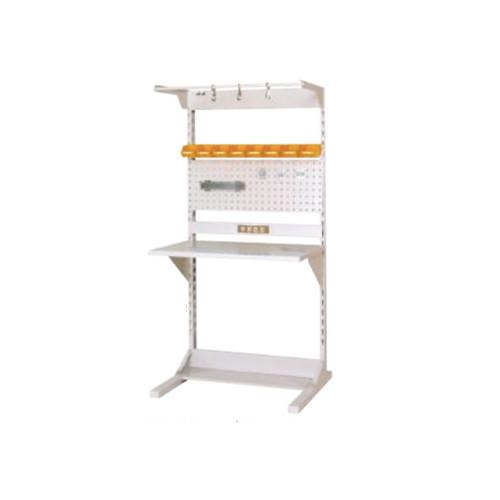 ラインテーブル 幅90cm 高さ182.5cm FPYCタイプ 片面 連結 作業台 組立台 送料無料