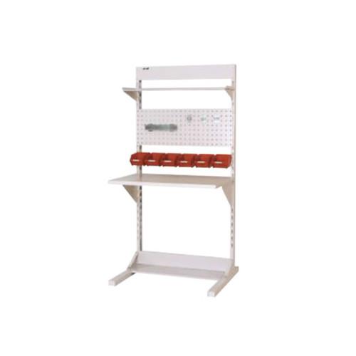 ラインテーブル 幅90cm 高さ182.5cm TFPYタイプ 片面 連結 作業台 組立台 送料無料