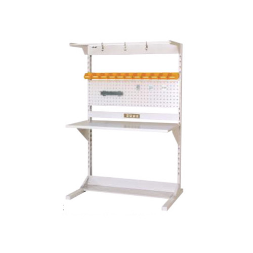 ラインテーブル 幅120cm 高さ182.5cm FPYCタイプ 片面 連結 作業台 組立台 送料無料