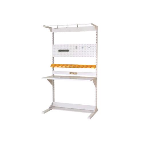 ラインテーブル 幅120cm 高さ212.5cm FPYCタイプ 片面 単体 作業台 組立台 送料無料