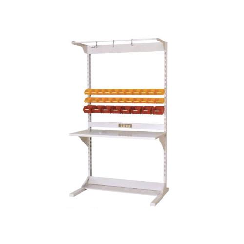 ラインテーブル 幅120cm 高さ212.5cm FYCタイプ 片面 単体 作業台 組立台 送料無料