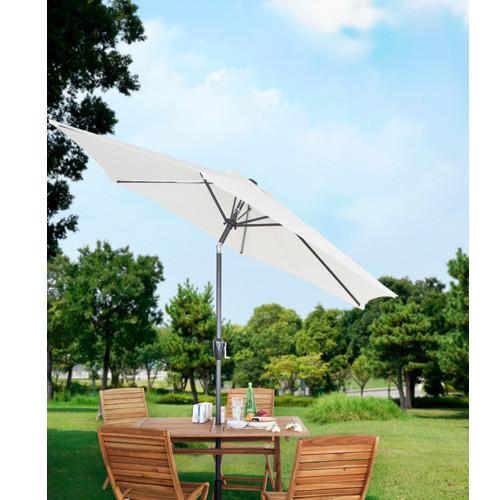 パラソル アウトドア ガーデン おしゃれ かわいい 西海岸 日よけ 紫外線防止 コンパクト キャンプ バーベキュー BBQ 野外