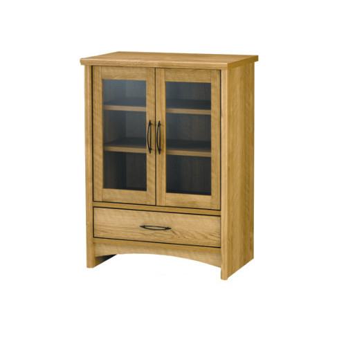 キャビネット ラック 棚 おしゃれ 安い アーリーアメリカン カントリー調 収納 リビング 木製 ブラウン かっこいい おすすめ グレース