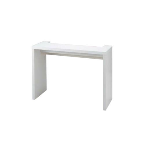 テーブル バーテーブル カウンターテーブル かっこいい 安い おしゃれ 木製 ホワイト 白 北欧 一人暮らし お酒