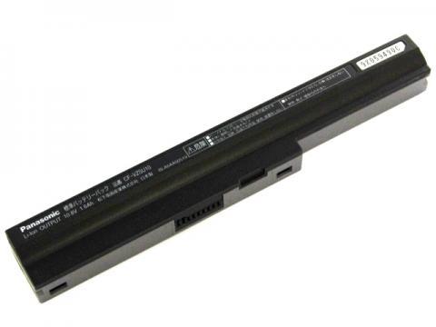 純正  訳アリ 在庫処分  panasonic パナソニック [CF-VZSU10J、CF-VZSU10]CF-M1、CF-S51、CF-A44、CF-A77シリーズバッテリー