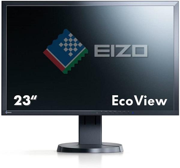 ポイント5倍 EIZO FlexScan EV2336W 今だけスーパーセール限定 23インチ 1920x1080 ブランド激安セール会場 フルHD IPS液晶モニター 液晶ディスプレイ IPS液晶 中古 スウィーベル可能 DVI VGA 昇降 D-Sub DisplayPort ディスプレイ チルト