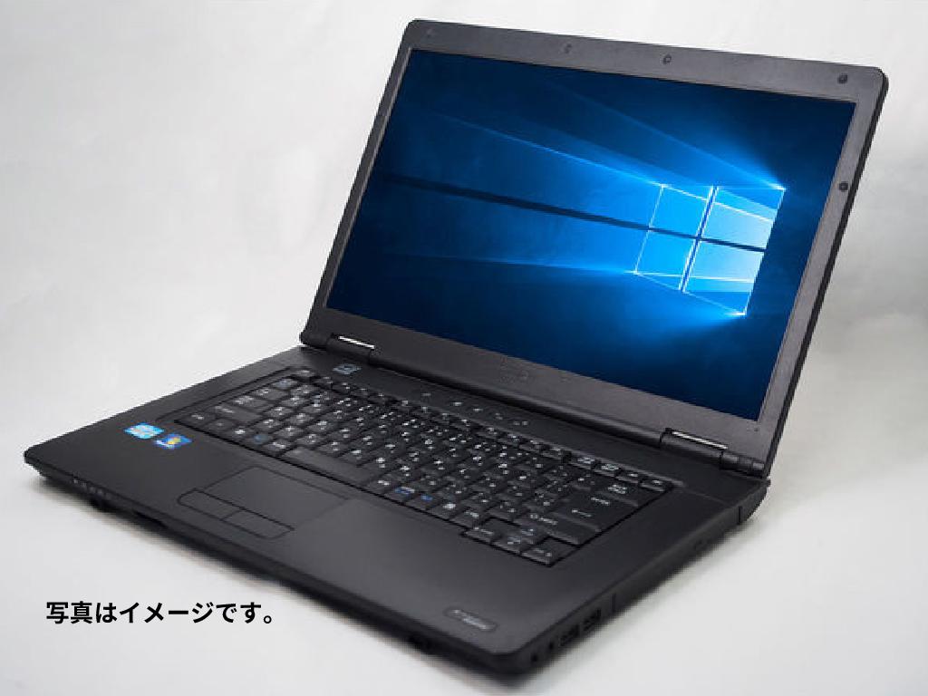 パソコン 初期 化 windows7 東芝