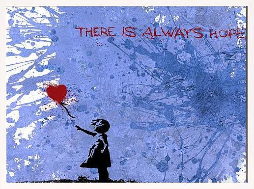 アートパネル アートポスター 絵画 インテリア ポスター タペストリー 壁掛け アートフレーム ウォールアート アートボード ポップアート モノトーン モノクロ デザイナーズ アンティーク シンプル モダン 北欧 おしゃれバンクシー 128 Balloon Girl