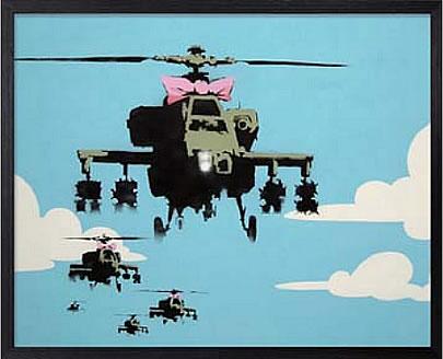 アートパネル アートポスター 絵画 インテリア ポスター タペストリー 壁掛け アートフレーム ウォールアート アートボード ポップアート モノトーン モノクロ デザイナーズ アンティーク シンプル モダン 北欧 おしゃれバンクシー Helicopters