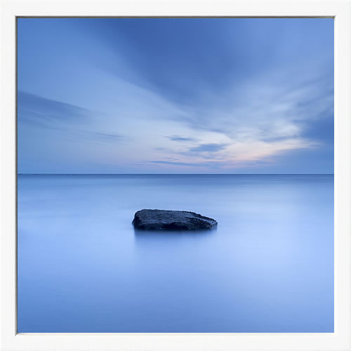 【絵画 アートパネル 壁掛け 専門店】アートフレーム/アートポスター ダグ・チナリー One Rock(アートパネル アートフレーム アートポスター 北欧 絵画 インテリア ポスター 壁掛け)【0824カード分割】