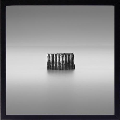 アートパネル アートポスター 絵画 インテリア ポスター タペストリー 壁掛け アートフレーム ウォールアート アートボード モダンアート モノトーン モノクロ アンティーク シンプル 北欧 おしゃれフォトグラフィアート ダグ チナリー The Cube