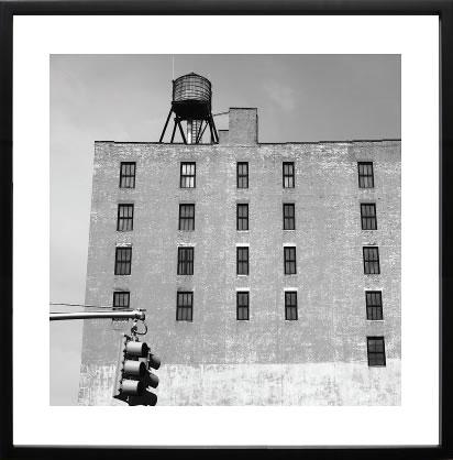 【絵画 アートパネル 壁掛け 専門店】アートフレーム/アートポスター エリン・クラークWall of Windows(アートパネル アートフレーム アートポスター 北欧 絵画 インテリア ポスター 壁掛け)【0824カード分割】