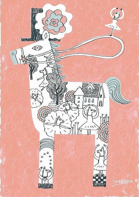 アートパネル アートポスター 絵画 タペストリー 壁掛け アートフレーム ウォールアート アートボード ファブリックパネル モノトーン モノクロ デザイナーズ アンティーク シンプル モダン 北欧 おしゃれNEW DESIGN CONCEPT シーソー(seesaw) ダンス