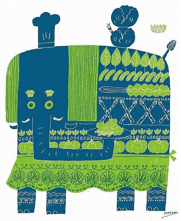 アートパネル アートポスター 絵画 タペストリー 壁掛け アートフレーム ウォールアート アートボード ファブリックパネル モノトーン モノクロ デザイナーズ アンティーク シンプル モダン 北欧 おしゃれNEW DESIGN CONCEPT シーソー(seesaw) 緑のテーブル