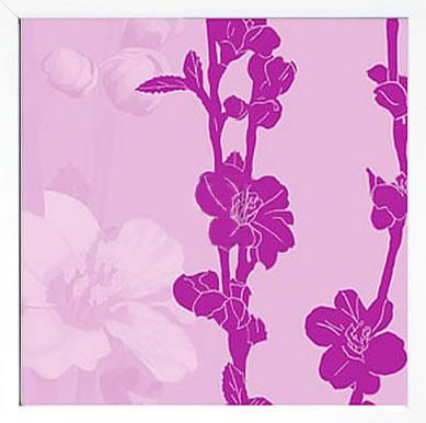 アートパネル アートポスター 絵画 インテリア ポスター タペストリー 壁掛け アートフレーム ウォールアート アートボード インテリアアート モノトーン モノクロ アンティーク シンプル 北欧 おしゃれケイト ナイト Plum Blossom V