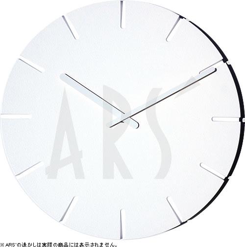 壁掛け時計 掛け時計 ウォールクロック Lemnos レムノス 寺田 尚樹 CARVED 電波時計ではありません おしゃれ シンプル 北欧 モダン デザイナーズ アンティーク 高級 かわいい インテリア ギフト プレゼント 贈答品 新築祝い