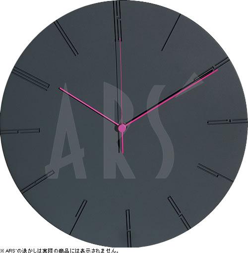 壁掛け時計 掛け時計 ウォールクロック Lemnos レムノス 寺田 尚樹 CARVEDII 電波時計ではありません おしゃれ シンプル 北欧 モダン デザイナーズ アンティーク 高級 かわいい インテリア ギフト プレゼント 贈答品 新築祝い