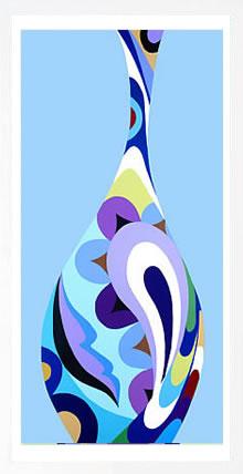 【絵画 アートパネル 壁掛け 専門店】アートフレーム/アートポスター メアリー・カルキンズModerno Bello I(アートパネル アートフレーム アートポスター 北欧 絵画 インテリア ポスター 壁掛け)