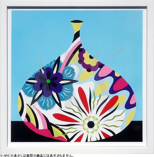 アートパネル アートポスター 絵画 インテリア ポスター タペストリー 壁掛け アートフレーム ウォールアート アートボード モダンアート モノトーン モノクロ アンティーク シンプル 北欧 おしゃれメアリー カルキンズ Hothouse Flowers II