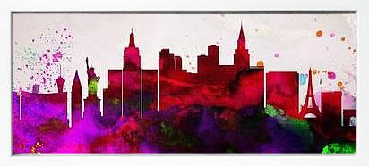 アートパネル アートポスター 絵画 インテリア ポスター タペストリー 壁掛け アートフレーム ウォールアート アートボード ポップアート モノトーン モノクロ デザイナーズ アンティーク シンプル モダン 北欧 おしゃれナックスアート ラスベガス