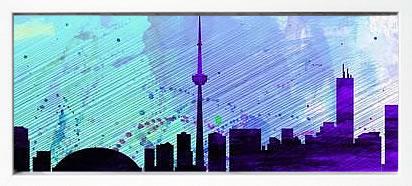アートパネル アートポスター 絵画 インテリア ポスター タペストリー 壁掛け アートフレーム ウォールアート アートボード ポップアート モノトーン モノクロ デザイナーズ アンティーク シンプル モダン 北欧 おしゃれナックスアート トロント
