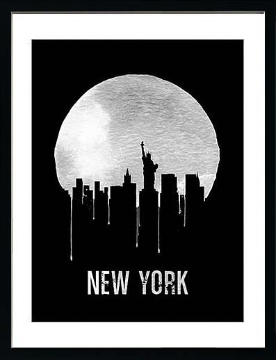 アートパネル アートポスター 絵画 インテリア ポスター タペストリー 壁掛け アートフレーム ウォールアート アートボード モダンアート ミッドセンチュリー アンティーク シンプル 北欧 モノトーン おしゃれナックスアート ニューヨーク