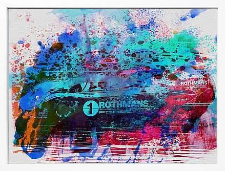 アートパネル アートポスター 絵画 インテリア ポスター タペストリー 壁掛け アートフレーム ウォールアート アートボード ポップアート モノトーン モノクロ デザイナーズ アンティーク シンプル モダン 北欧 おしゃれナックスアート ポルシェ917 ロスマンズ