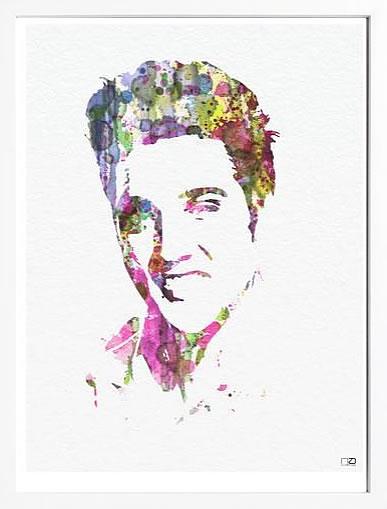 アートパネル アートポスター 絵画 インテリア ポスター タペストリー 壁掛け アートフレーム ウォールアート アートボード ポップアート モノトーン モノクロ デザイナーズ アンティーク シンプル モダン 北欧 おしゃれナックスアート エルヴィス プレスリー