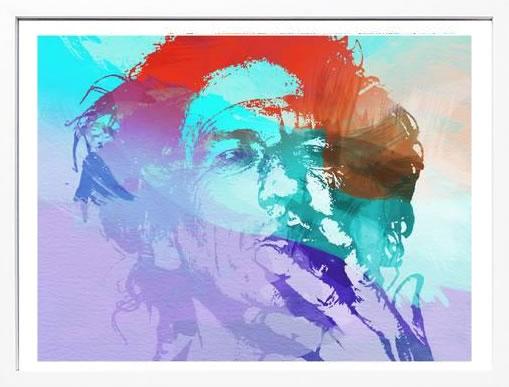 アートパネル アートポスター 絵画 インテリア ポスター タペストリー 壁掛け アートフレーム ウォールアート アートボード ポップアート モノトーン モノクロ デザイナーズ アンティーク シンプル モダン 北欧 おしゃれナックスアート キース リチャーズ