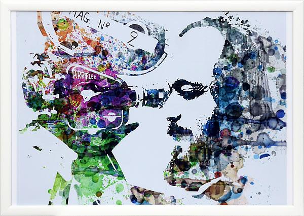 アートパネル アートポスター 絵画 インテリア ポスター タペストリー 壁掛け アートフレーム ウォールアート アートボード ポップアート モノトーン モノクロ デザイナーズ アンティーク シンプル モダン 北欧 おしゃれナックスアート スタンリー キューブリック