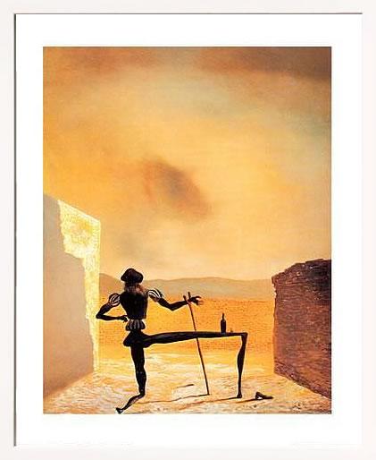 アートパネル アートポスター 絵画 インテリア ポスター タペストリー 壁掛け アートフレーム ウォールアート アートボード モダンアート モノトーン モノクロ アンティーク シンプル 北欧 おしゃれサルバドール ダリ The Ghost of Vermeer